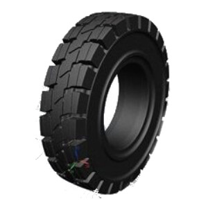 Resilient Puncture Proof Tyres